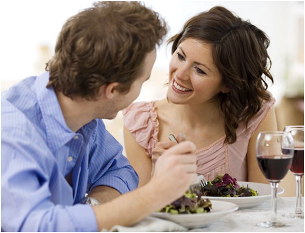 Do's And Don'ts On Your First Date Conversation
